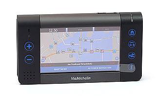viamichelin navigation